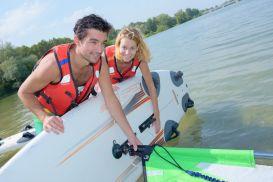 Michael Jesus - Agency water sport 2015