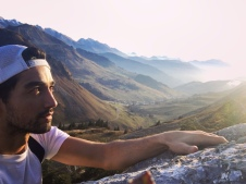2015 Alpes