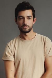 Michael Jesus - portrait 2