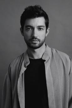 Michael Jesus - portrait 5